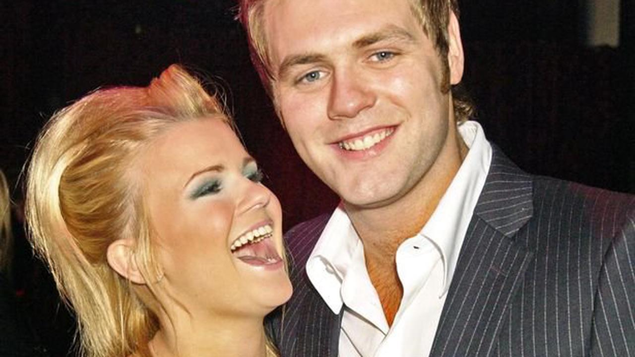 Brian McFadden's tense phone call that abruptly ended marriage with Kerry Katona