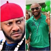 See Photos Of Yul Edochie's Look-alike Daughter