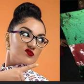 BBNaija's Gifty Blames Protesters For the Lives Lost During #EndSARS Protests— See Reactions