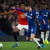Opinion:Manchester United 0:0 Chelsea: 6 things I noted from the match