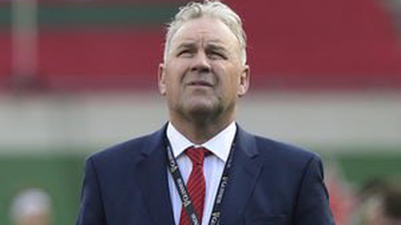 Wayne Pivac: 'Owen Lane relishing return to Wales side'