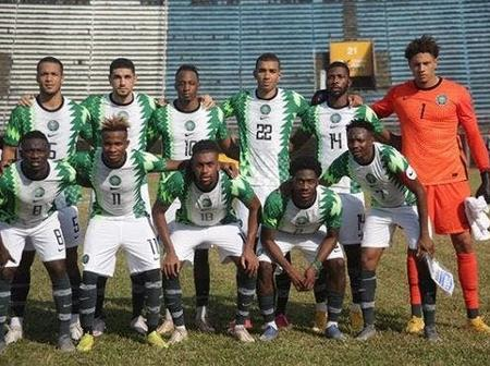 Today's Headlines: Super Eagles Qualify For 2021 AFCON, Burna Boy, Pride Of Rivers State - Says Wike