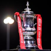 Fa cup fixtures, see who Chelsea, Arsenal, Liverpool and Manchester United will face.