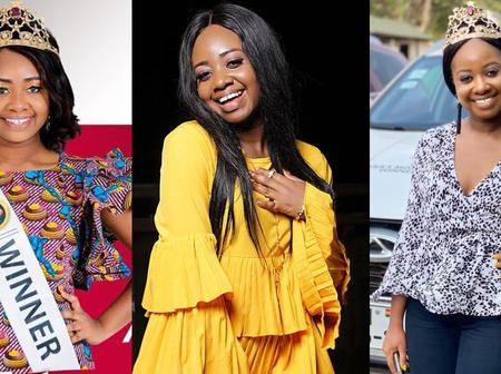 """This is why """"Ghana's Most Beautiful"""" is Ghana's Best Beauty Pageant"""