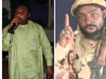 Jonah: Shekau is in a critical condition, seeking the prayers of Christians and Muslims in Nigeria