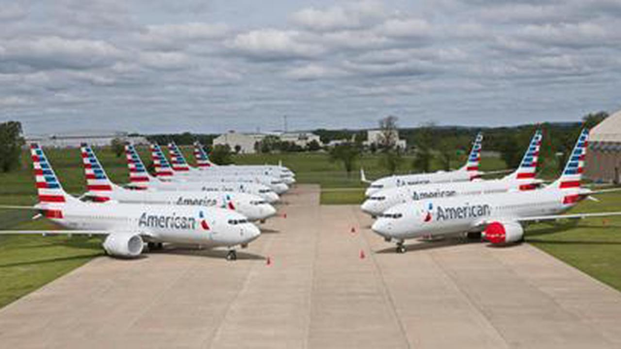 American Airlines' Boeing 737 Max returns to revenue service
