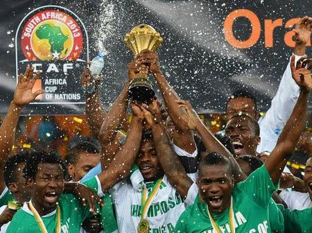List Of Countries That Qualified For African Cup Of Nations (AFCON 2022)