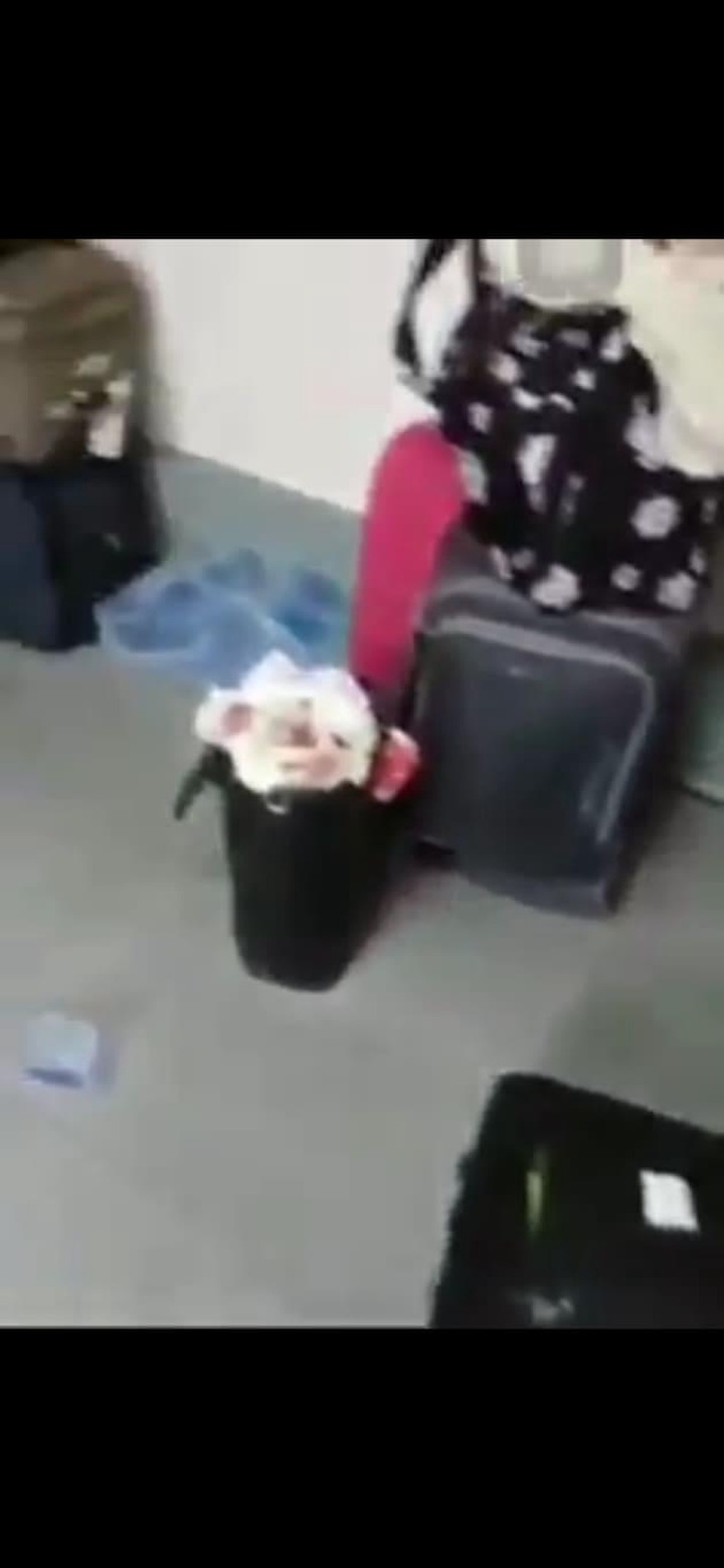0cf2cd02c9f88847afa09ed7c8c64d4a?quality=uhq&resize=720 - A Video Of Passengers Including One Month Old Baby Left Stranded At Kotoka Airport Causes Sadness