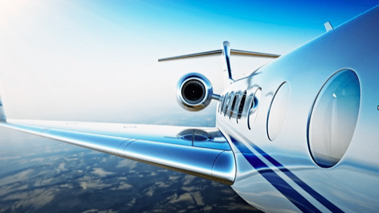 Private Jet is On The Rise. Will It Continue Until Next Year?