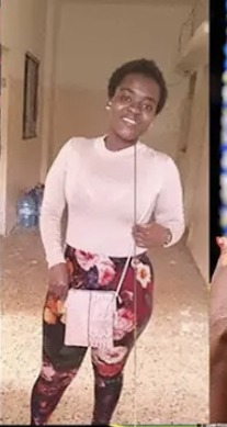 0cfee317996349ccb2a1cc255d5b32f4?quality=uhq&resize=720 - Body Of The Ghanaian Lady Who Fell Off From A Story Building Arrives In Ghana, Much Secrets Revealed