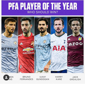 Which Players Deserved The Premier League Player of The Year