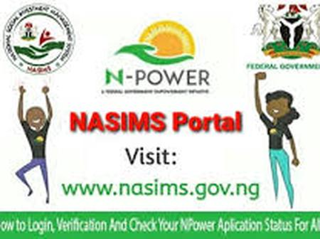 Npower Batch C: Here's What You Need to Do to Write Your Test on NASIMS Portal