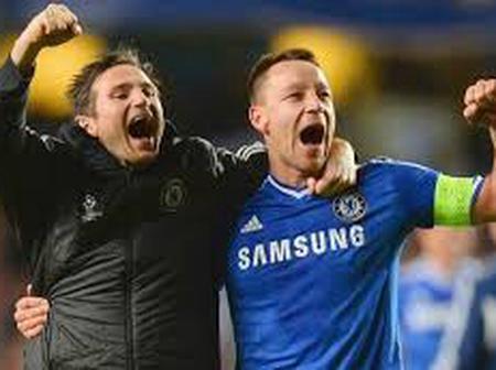 Chelsea va enfin remplacer John Terry en signant  un contrat avec  deux joueurs