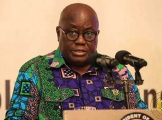Key Notes On President Akuffo-Addo's Address To The Nation On COVID-19 Pandamic - 31st May 2020