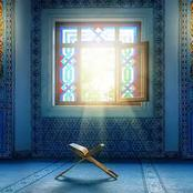 Basic Informations About The Holy Qur'An
