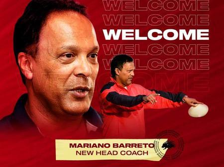 Meet the New Head Coach of Asante Kotoko