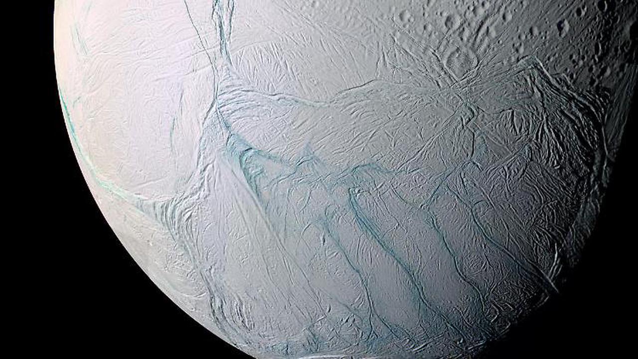 Es sind Spuren von Leben auf Enceladus entdeckt worden, sagt neue Studie - Weltraum