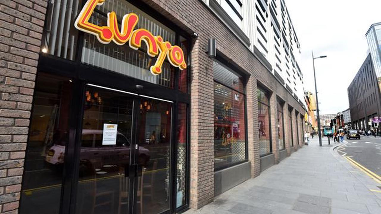 Lunya owner hits back after TripAdvisor reviewer brands it a 'Spanish McDonald's'