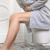 Do You Feel A Sharp Pain After You Pee; Take These Measures Before It Gets Serious