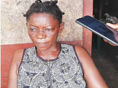 Insecurity: Read What This Ebonyi Woman said About The Herdsmen That Attacked Them On Monday