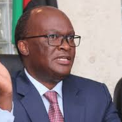 Why Donald Kipkorir Called CS Macharia the Worst Tribalist