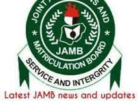 Latest JAMB news and updates