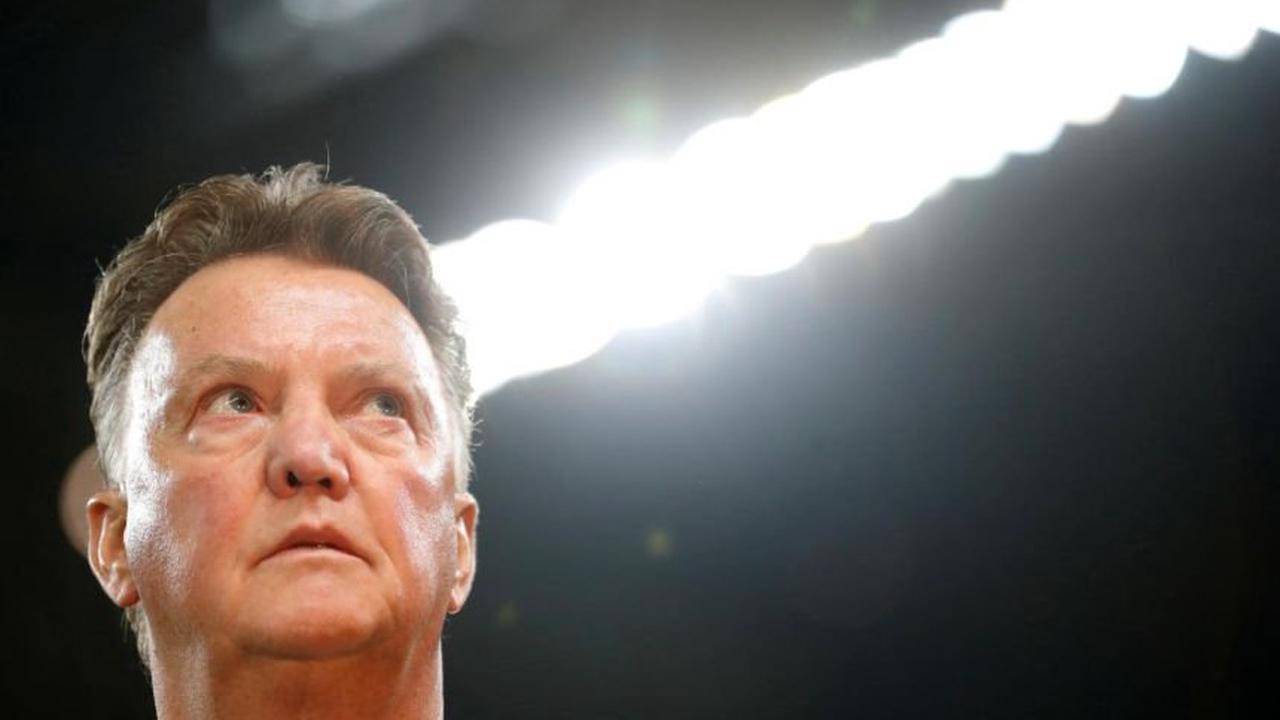 Van Gaal named Netherlands head coach for third time following De Boer departure