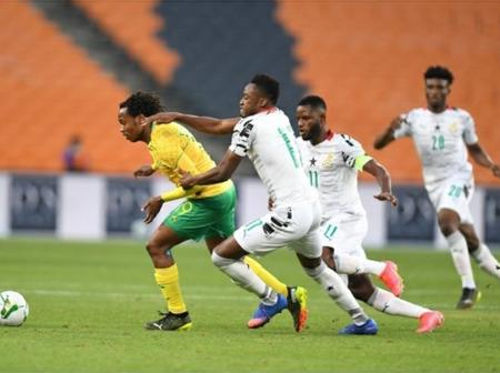 Mnguni: Give McCarthy or Tinkler a chance