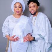 Iyabo Ojo, Madam Saje, Nollywood Stars Celebrate Sukanmi Omobolanle on his Wedding Anniversary