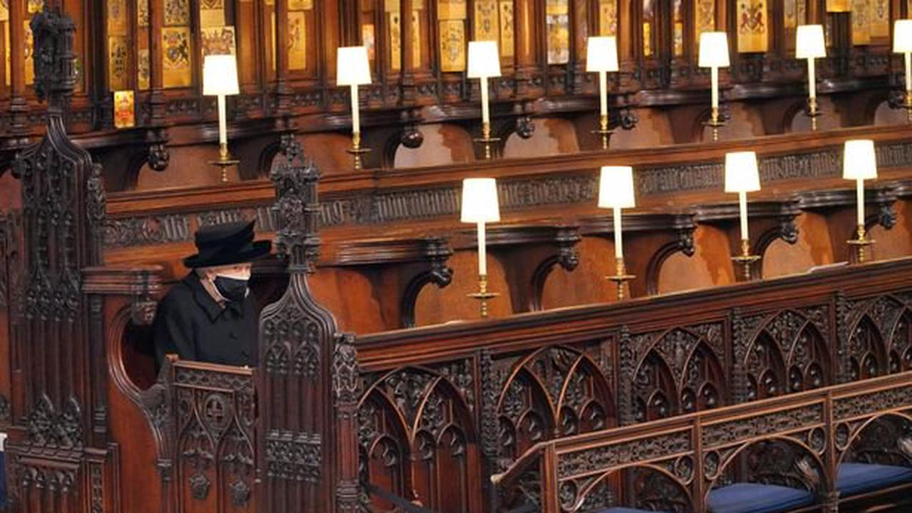 Baftas pay tribute to first president Prince Philip after his death