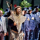 How Come the Public is Not Updated About the State of Zulu King Who was Last in ICU (Opinion)