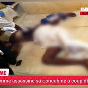 Drame-Yopougon : un homme tue sa concubine à coup de pilon