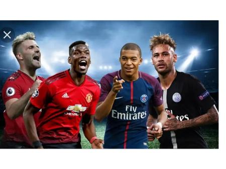 Wednesday Uefa champions league Predictions that can win you maximum