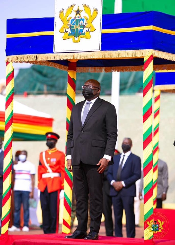 0d38ac7172574017a75317a062d5bc9e?quality=uhq&resize=720 - Independence Day: Ghanaians Did Not Understand The Black Net Around The Jubilee House; Until Today