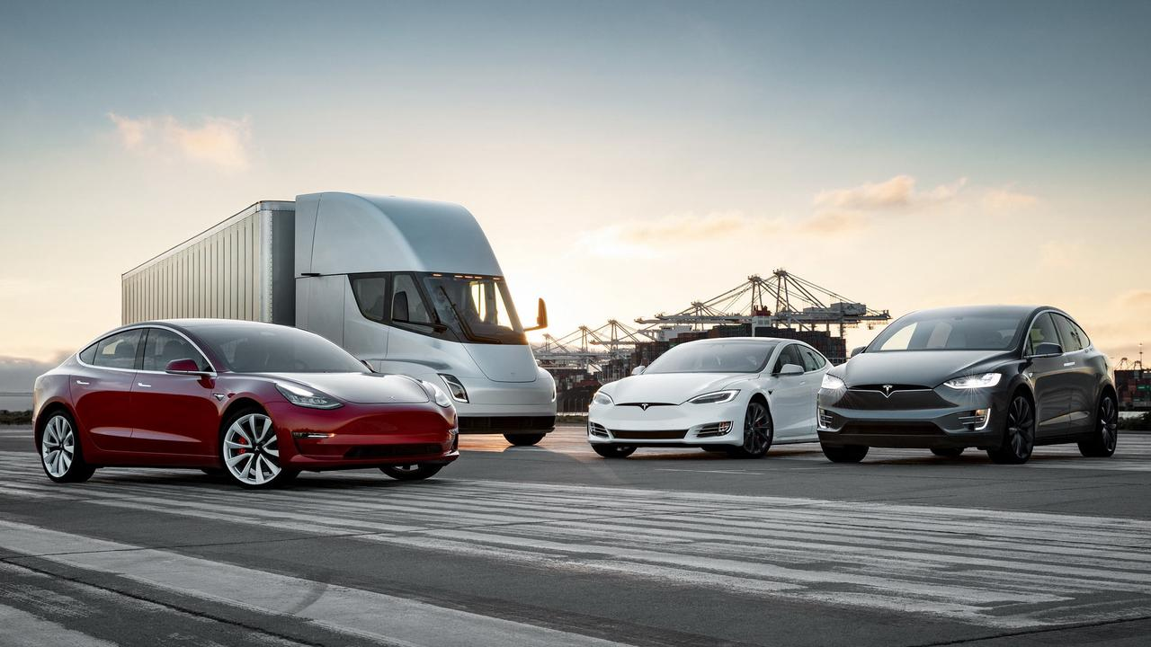 Tesla Is Preparing To Enter The Indian Market In 2021