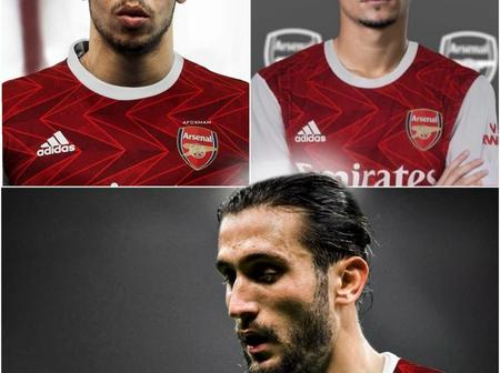 Blow To Arsenal As Top Target Creative Midfielder, Completes Move To A German Club