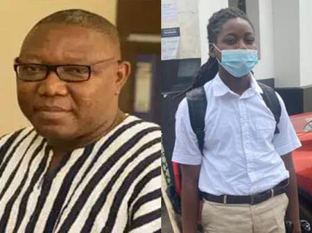 We Should Look At The Brains Of The Students And Not What Type Of Hair They Are Wearing – Dr. Apaak