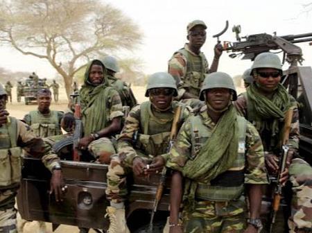 Today's Headlines: ISWAP Attacks 13 Soldiers In Yobe, ASUU Kicks Against School Resumption
