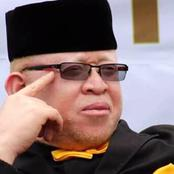 Isaac Mwaura Speaks on His Alleged Plan to Disrupt Francis Waititu's Funeral