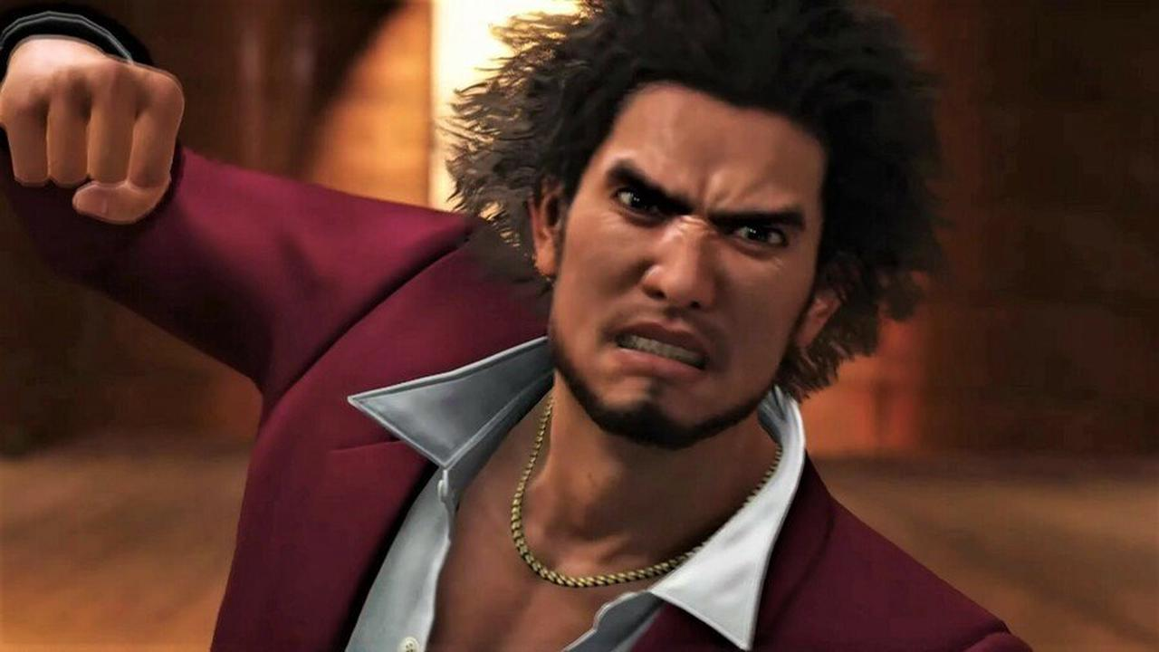 PS5 Players Unable to Upgrade Yakuza: Like a Dragon for Free, Issue Under Investigation