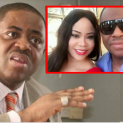 FFK Reacts To Allegation, Says His Ex-Wife Stabbed People While Trying To Kill Him & His Children