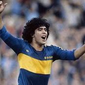 Buteur au Felicia en 1981, la Côte d'Ivoire pleure Diego Maradona