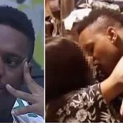 See African Country's Big Brother Where A Housemate Allegedly RAPED A Female Housemate (Photos)