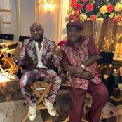 Coming to America 2: Davido features in the Movie.