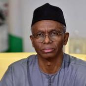 Kaduna state government defends reason for sacking its workers, blames low State resources