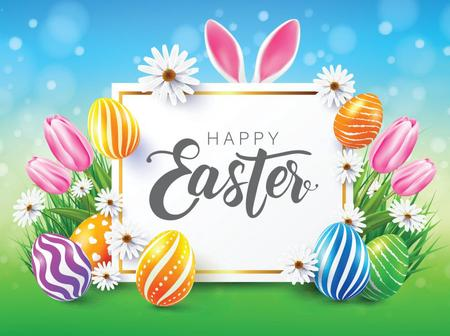14 Happy Easter Messages, Wishes, Prayers To Send To Family, Friends And Loved Ones