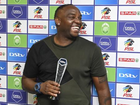 Why Benni McCarthy is very important to South African football.