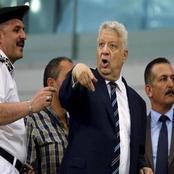 عاجل بالصور مفاجأة مدوية .. إعلامي رياضي ينشر صورة من قرار هام صدر ضد مرتضي  منصور