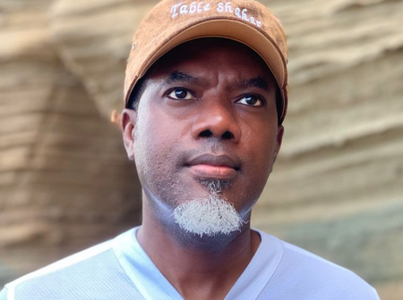 """""""Does Nigeria Have A Government?"""" - See Nigerians Reactions After Reno Omokri Asked That Question"""