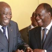 Voici pourquoi le retour de Laurent Gbagbo dépenderait d'Alassane Ouattara